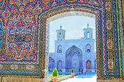 Kapan Waktu Terbaik Mengunjungi Iran?