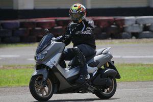 Motor Asal Indonesia Semakin Laris di Luar Negeri