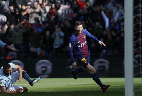 Mulai Tua dan Gampang Lelah, Messi Terima Keputusan Valverde