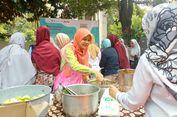 Satu Ton Rendang Akan Dikirimkan dari Bandung ke Palu