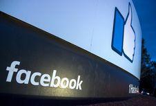 Ada Skandal Kebocoran Data, Iklan dan Saham Facebook Makin Terbang Tinggi