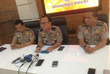CCTV Tak Rekam Jelas Pelempar Bom Molotov di Rumah Wakil Ketua KPK
