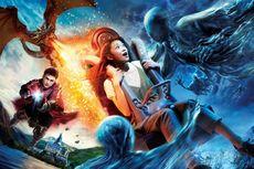 Ada yang Baru di Atraksi 3D Harry Potter Universal Studios Jepang