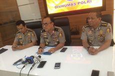 Polisi Akan Beri Pengamanan Berlapis untuk Pimpinan KPK