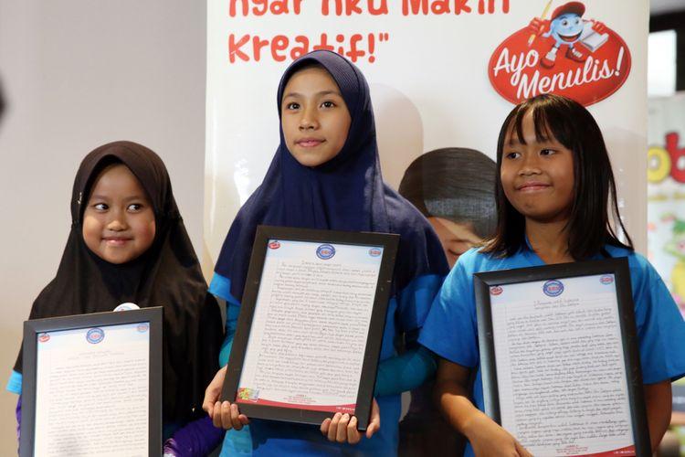 Melihat Mimpi Anak-Anak dari Indonesia