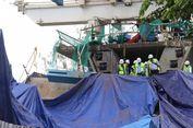 Sederet Kecelakaan Konstruksi pada Proyek LRT dan MRT dalam 4 Bulan Terakhir