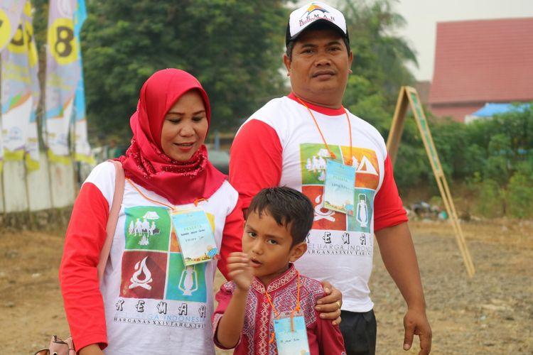 Sulawesi Utara Siap Gelar Peringatan Hari Keluarga Nasional