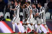 Hasil Liga Italia, Juventus Kembali Pangkas Jarak dengan Napoli