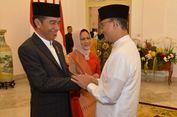 Golkar Anggap Hasil Sementara Pilkada 2018 'Warning' untuk Jokowi