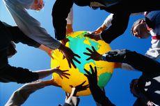 Beginda Pakpahan dan Ketidakpastian Global