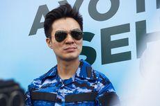 Baim Wong Akui Dekat dengan Seorang Model