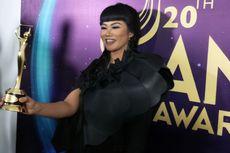 Yura Yunita, Pencipta Lagu Pop Terbaik AMI Awards 2017