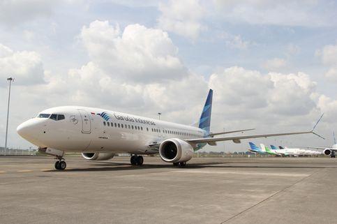 Garuda Klaim Telah Turunkan Harga Tiket Pesawat Hampir di Seluruh Rute