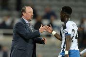 Benitez Pilih Menjauh dari Perang Kata-kata dengan Mourinho