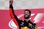 Soal Kesepakatan Kontrak, Red Bull Beri Batas Waktu kepada Ricciardo