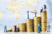 Fitch Ramal Pertumbuhan Ekonomi RI 2018 Tak Capai Target 5,4