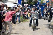 Survei Charta Politika: JK, Gatot Nurmantyo, dan AHY Teratas Jadi Cawapres Jokowi