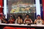 Kompetisi 'Mobile Legends' dan 'AoV' Digelar 40 Hari di Jakarta Fair