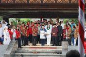 Di Haul Bung Karno, Hasto Sebut Kaum Soekarnois-Religius Selalu Beriringan