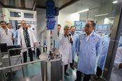Menristek Imbau Produk Inovasi Dalam Negeri Diprioritaskan di Lelang