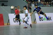 Tampil Dominan, Polsri Juara Sumatera Conference