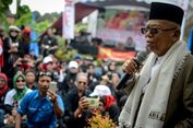 Ma'ruf Amin Nilai Jokowi Unggul dalam Debat Kedua Pilpres 2019