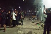 Korban Amuk Massa Pos TNI AL Lhokseumawe Jalani Operasi Jahit Pelipis