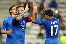 De Rossi Beri Kesan Sangat Positif ketika Italia Tersingkir