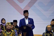 Presiden Minta ICMI Beri Pencerahan Publik soal Pentingnya Persatuan