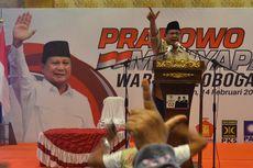 Prabowo: Jika Jadi Presiden, Saya Tak Izinkan Koruptor Ada di Indonesia