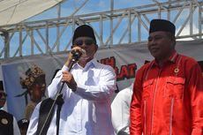 Gubernur dan Wagub Terpilih Maluku Utara Dilantik Presiden Jumat Ini