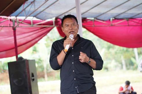 Hasanudin: Jawa Barat Kekurangan Dokter Spesialis di Pelosok