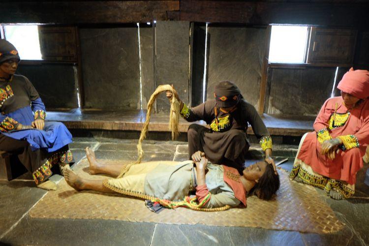 Berwisata dan Temukan Kemiripan Suku Asli Taiwan dengan Indonesia
