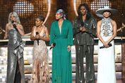 Tampil di Grammy Awards 2019, Begini Isi SMS Michelle Obama dan Ibunya