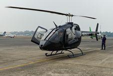 Bell: Helikopter 505 Jet Ranger X Cocok untuk Pariwisata Indonesia