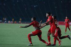 Daftar Top Skor Piala AFF U-22, Marinus Sementara Jadi yang Tersubur