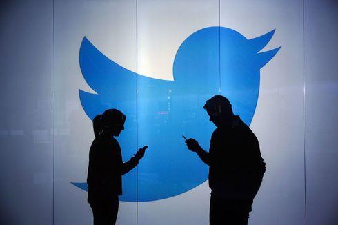 Twit Bagi-bagi Duit Rp 13 Miliar Pecahkan Rekor Twitter