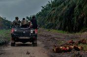 Produktivitas Kerja Karyawan PT THIP Menurut akibat Harimau Bonita