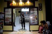 Usai Ditangkap KPK, Bupati Buton Selatan Diperiksa di Gedung Reskrim Polres Baubau