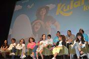 Setelah 10 Tahun Tak Buat Film Anak, Riri Riza dan Mira Lesmana Lahirkan Kulari ke Pantai