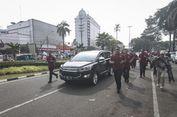 Saat Jokowi Kembali ke Kijang Innova