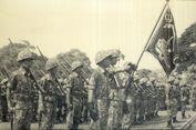 Perjalanan Korps Marinir AL, Berawal dari KKO dan Sempat Masuk AD