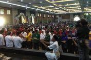 Petani se-Priangan Timur Jabar Deklarasi Dukung Capres Jokowi-Ma'ruf