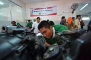 SMK Binaan Honda di Jakarta Terus Bertambah