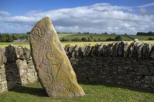 Bangsa Pict di Skotlandia Belajar Aksara dari Musuh Perangnya