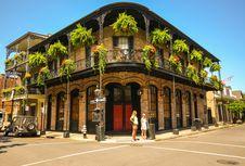 Transaksi Tanah Terluas dalam Sejarah, Louisiana Dijual 15 Juta USD