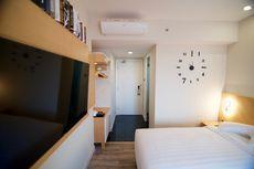 Ini Hotel Baru di Pusat Kota Jakarta