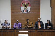 Lewat Pendidikan, Alumni Stuned dan KPK Melawan Korupsi