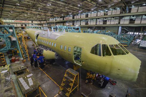 PT DI Siapkan Kontrak Pembelian CN235 dengan Senegal dan Pantai Gading