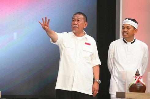 Deddy Mizwar: Pelabuhan Patimban Agenda Pembangunan Jawa Barat Selanjutnya